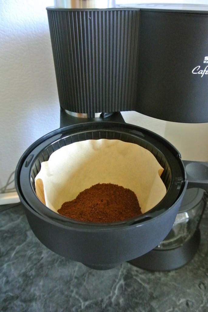 severin kaffeeautomat caf caprice ka 5700 sannes block. Black Bedroom Furniture Sets. Home Design Ideas