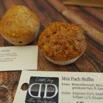 DilliDog-Muffin