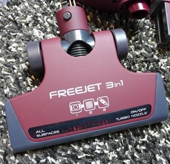 Hoover-Freejet