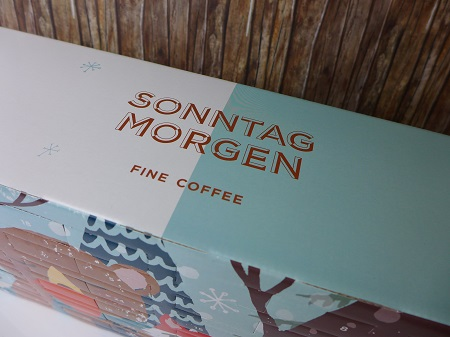 Kaffee-Adventskalender
