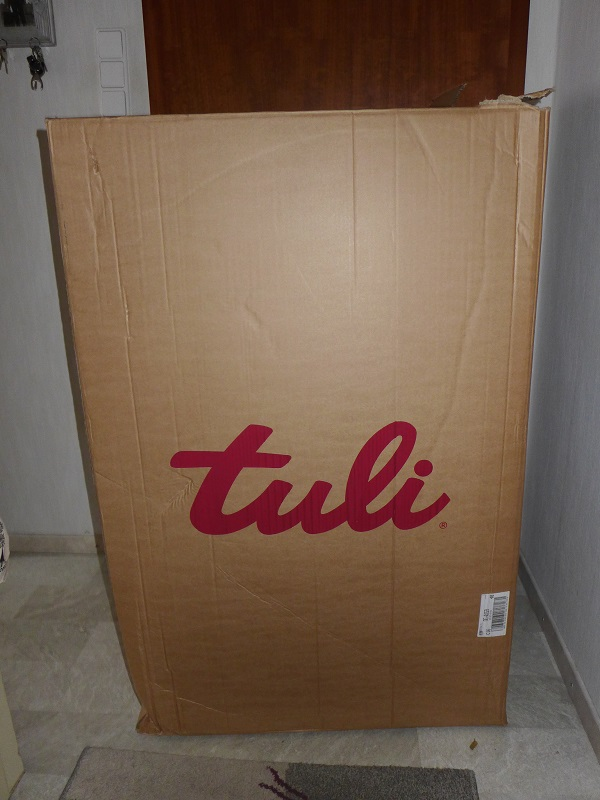 Tuli-Sitzsack
