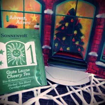 Sonnentor-Adventskalender