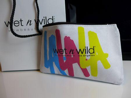 WetnWild-Kosmetik