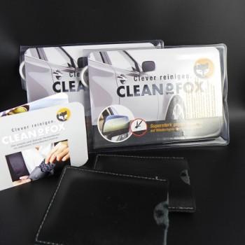 Clean-o-fox