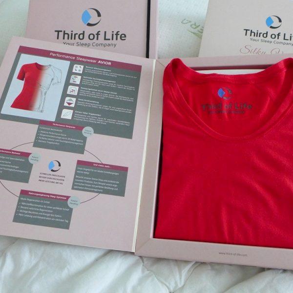 Third of Life