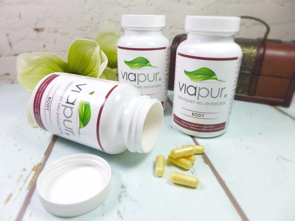 Viapur-Body