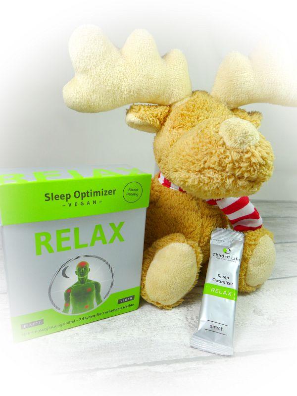 sleep-optimizer