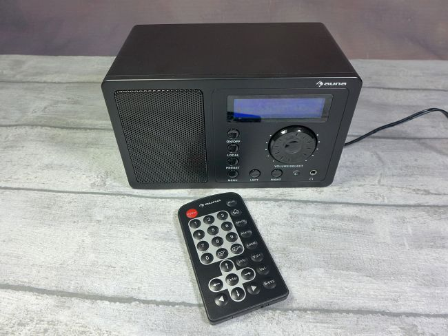 internetradio8