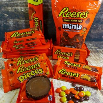 Reese´s Peanut Butter