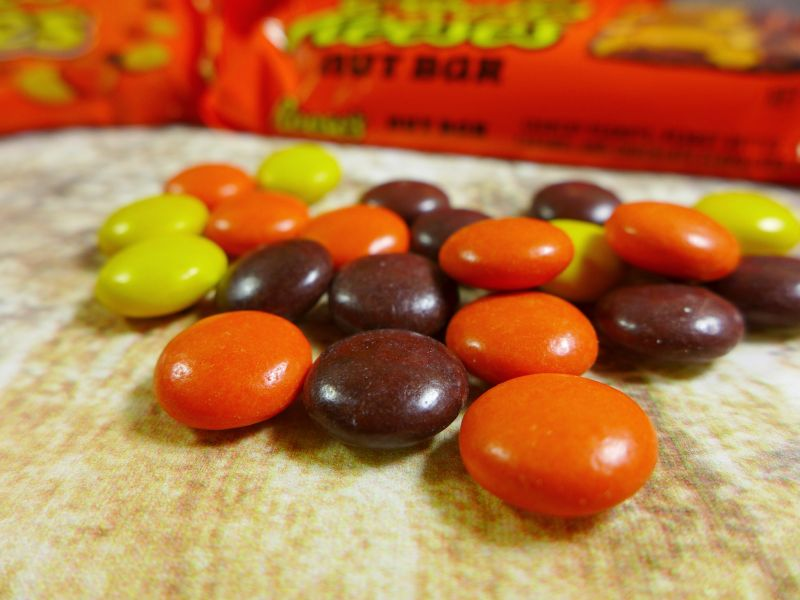 Reese´s Pieces