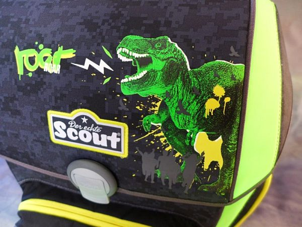 T-Rex Scout Genius