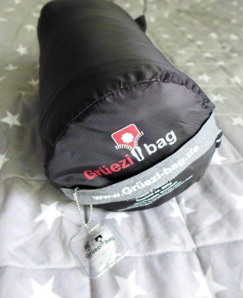 Grüezi Bag