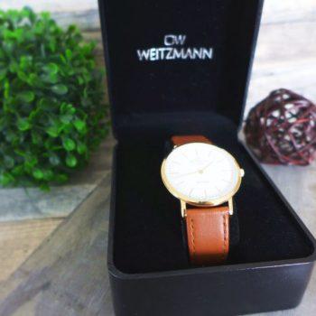 Weitzmann Uhr