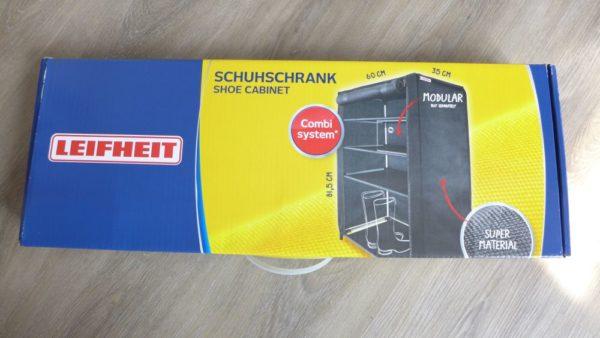 Leifheit Schuhschrank