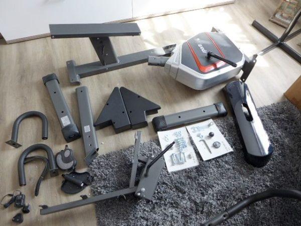 SportPlus-Sitzergometer