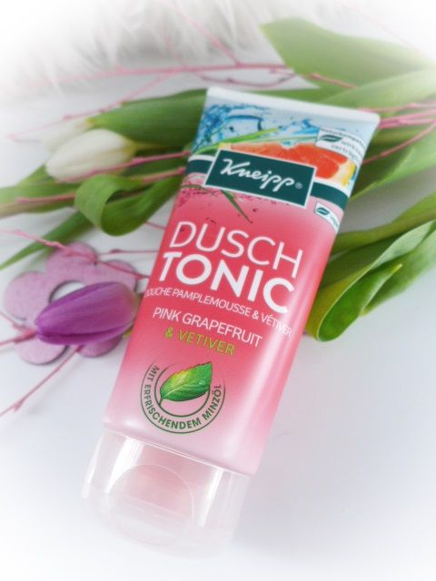 Dusch Tonic