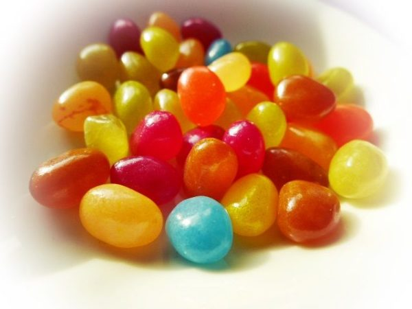JellyBean Factory