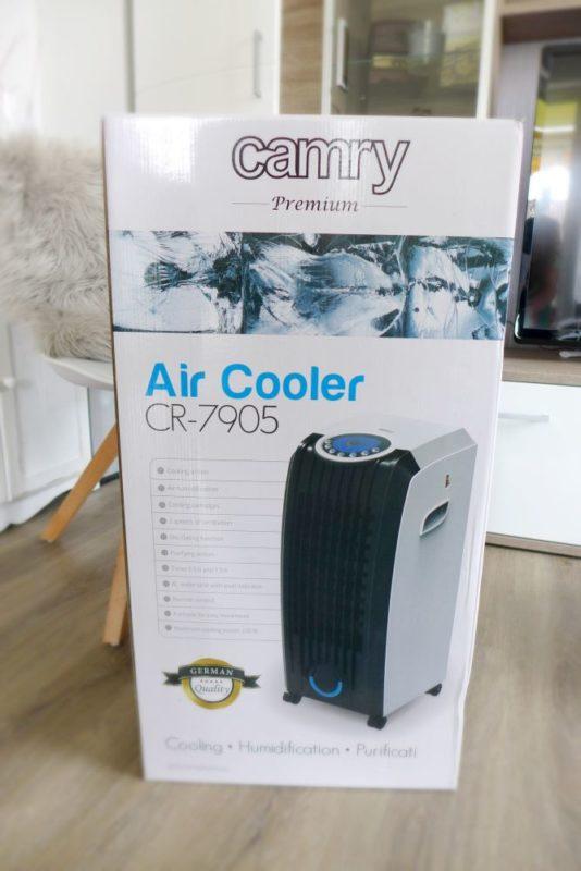Camry Aircooler