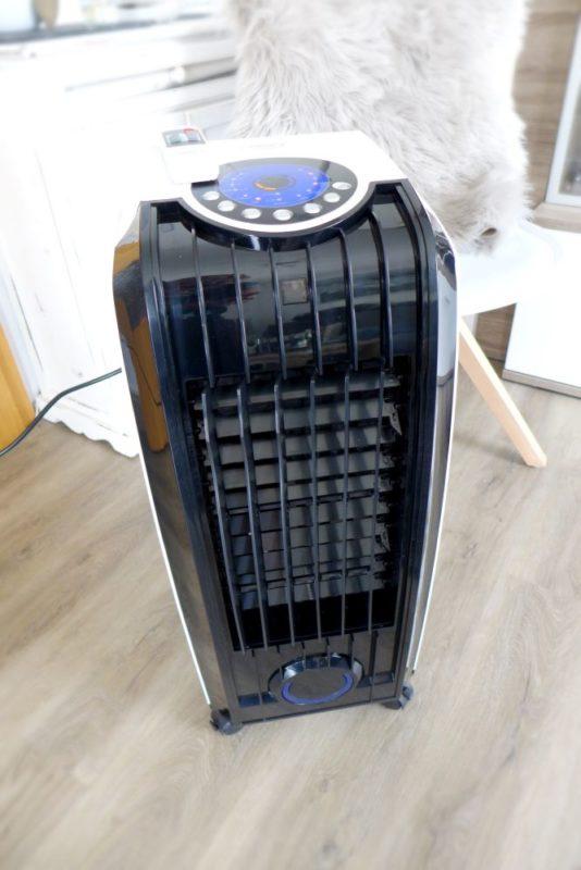 Luftkühler Aircooler