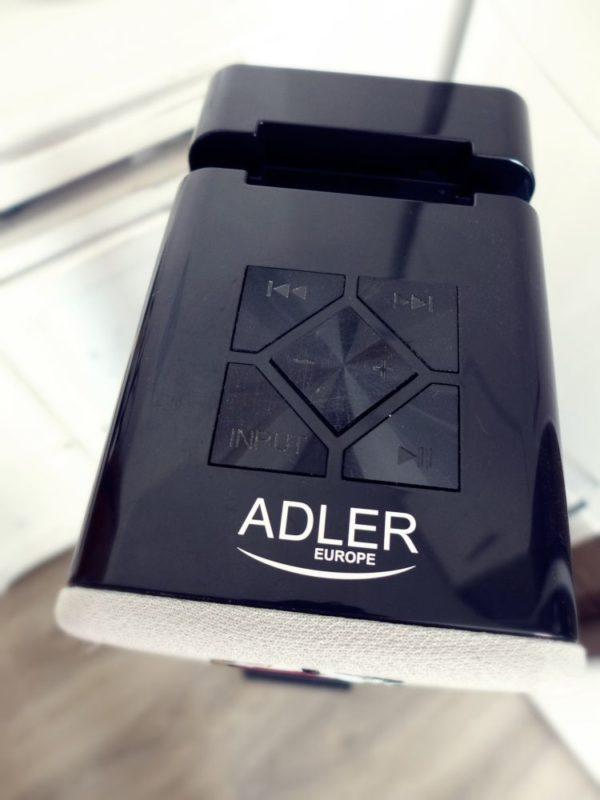 Sound Tower Adler