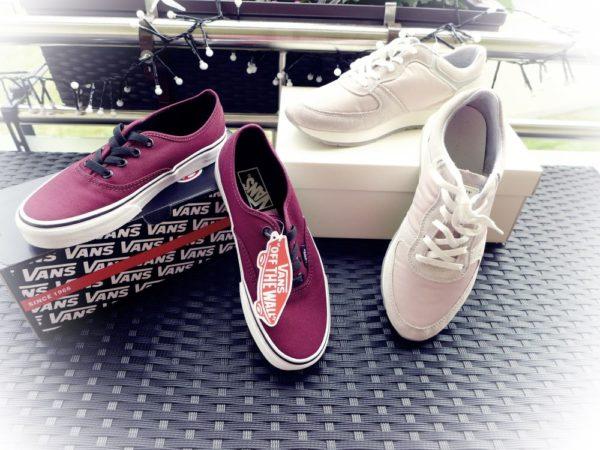 Footway Schuhe
