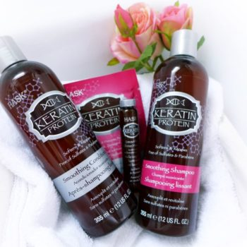 HASK® Keratin Protein Serie