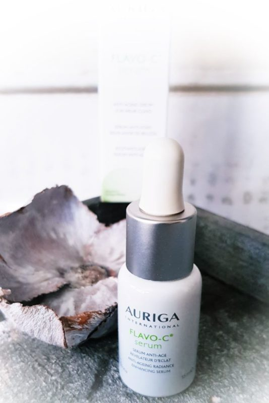 Auriga Flavo-C Serum Anti-Aging