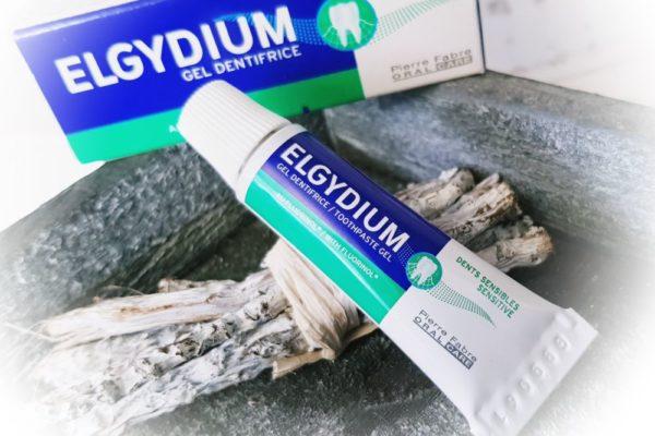 Elgydium Zahnpasta Sensible Zähne