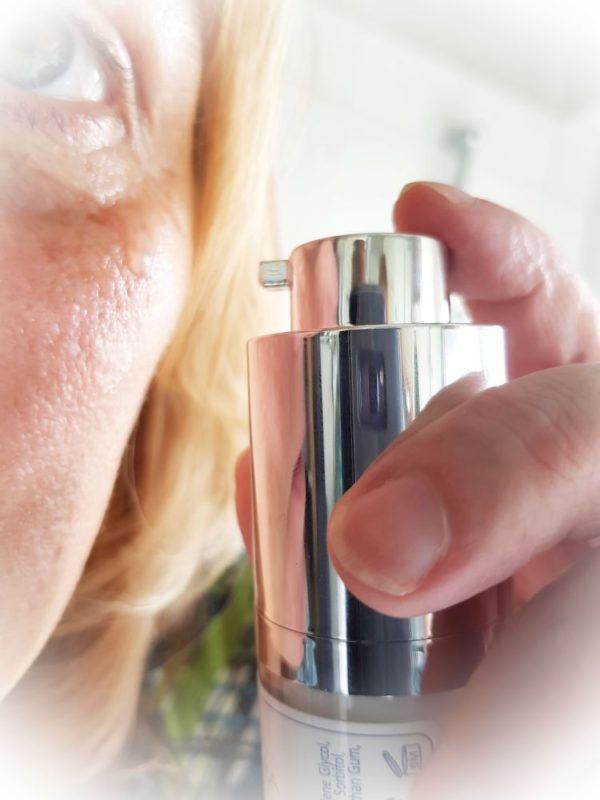 Hyaluronsäure – Augen Booster Serum