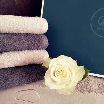 MonTrüe Handtuchset