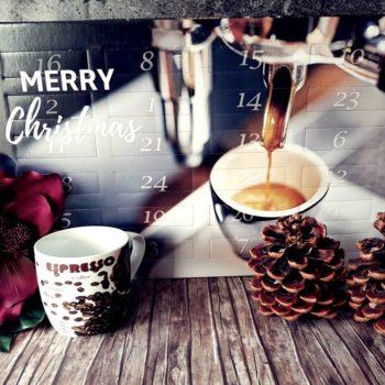 Espresso-Adventskalender