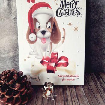 Hundekeks-Adventskalender