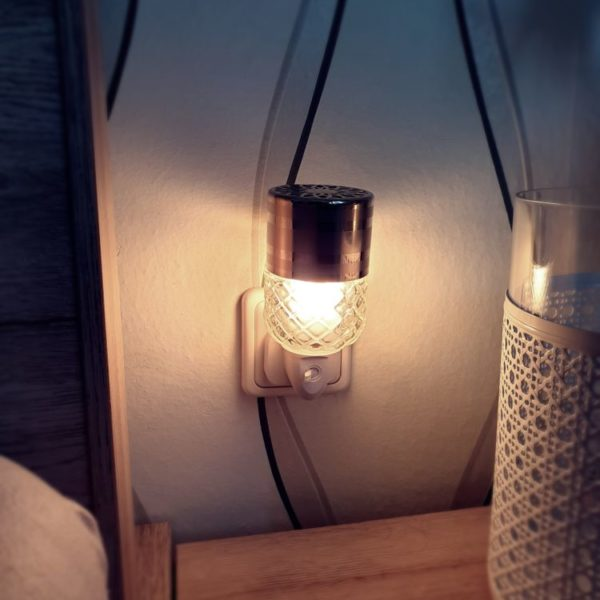 Partylite Duftlampe Petite Warmer