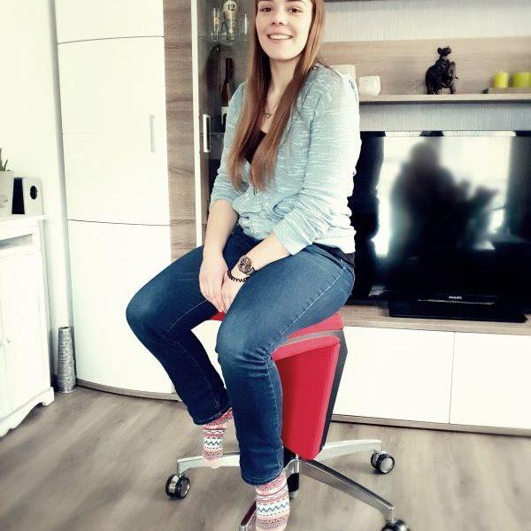 mykinema active chair