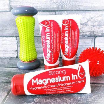 Magnesium Salbe