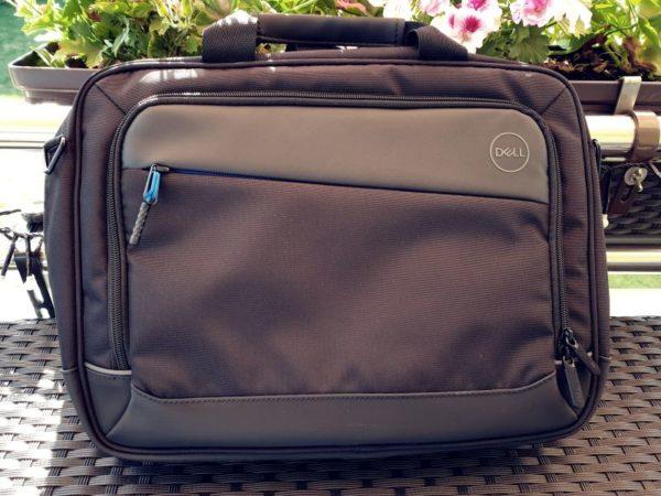 DELL 15 Zoll Professional Notebooktasche