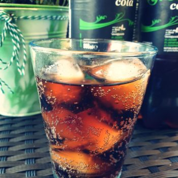 Green Cola Light