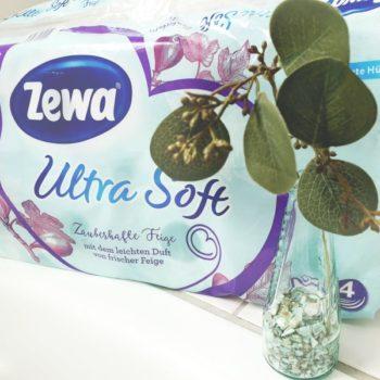 Zewa Ultra Soft Feige