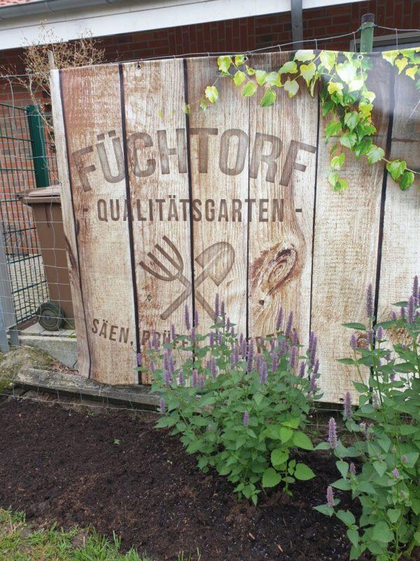 Kiepenkerl Gartenblogger Treffen