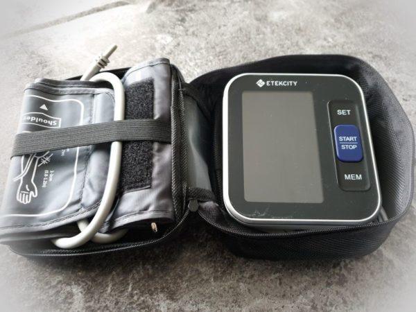 Etekcity Blutdruckmessgerät