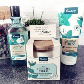 Kneipp Goodbye Stress