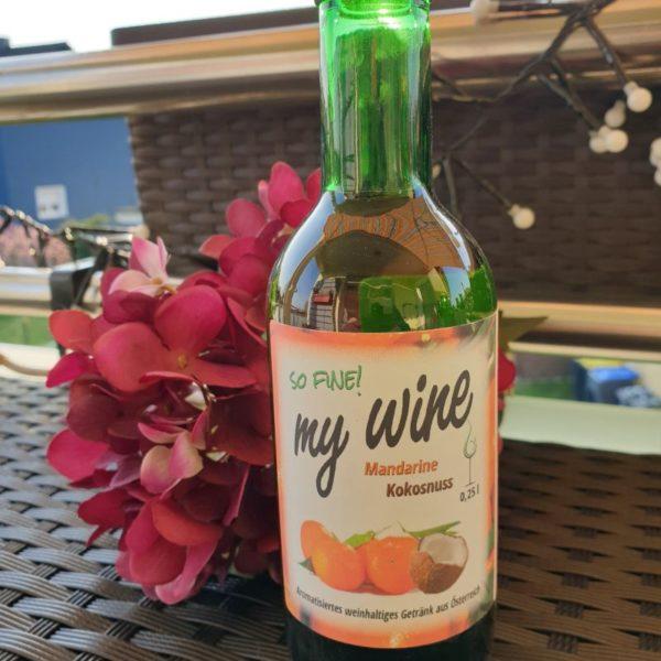 MyWine Fruchtwein