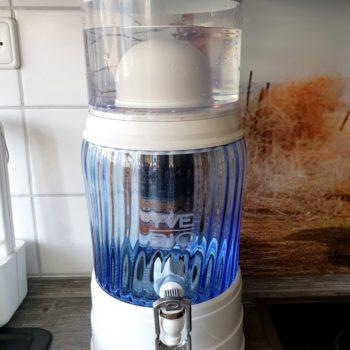 Yve-Bio Wasserfilter