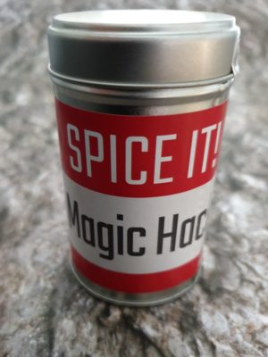 Magic Hack