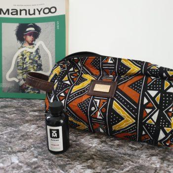 Manuyoo Startup